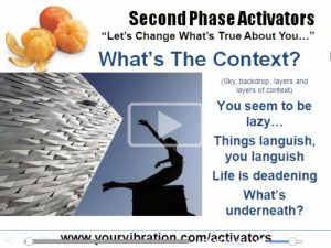 a slide from the secondphase activators course