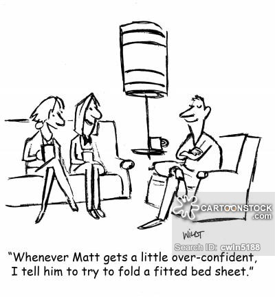overconfidence test