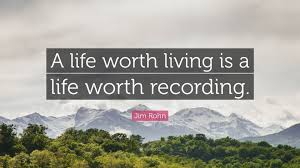 life worth living 2 essay Death is what makes life worth living it's true death gives life a deadline it gives us a rough timeframe to accomplish whatever it is we want to accomplish.