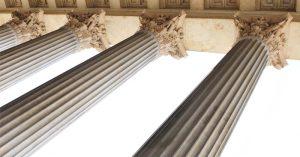 four pillars of the good life