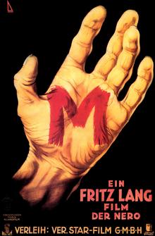 Fritz Land film M