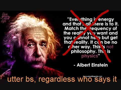 Einstein Bs
