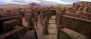 life is best when it is like a labirinth