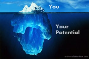your hidden potential