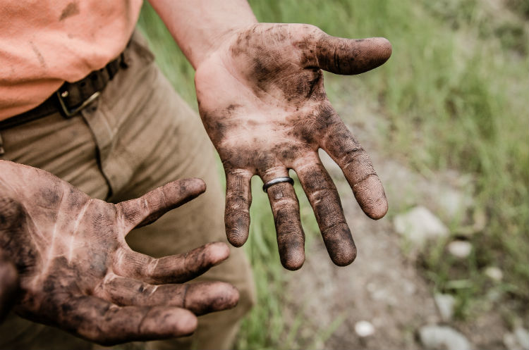 Work and effort: what is their connection to your vibration?