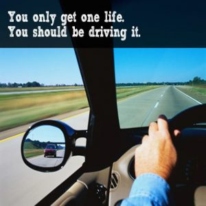 drive your life