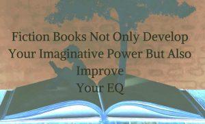 develop your imagination: read