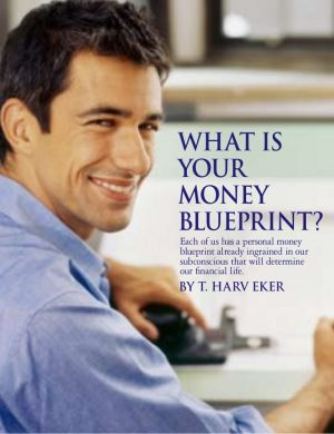 let's change your money blueprint