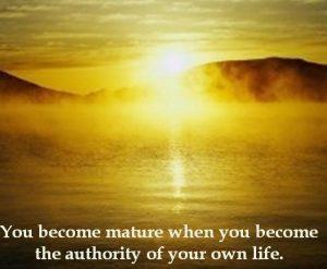 inner authority
