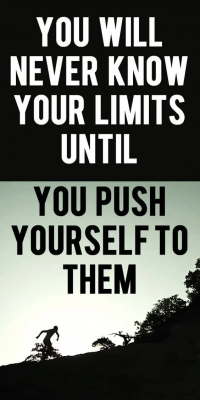 find your limits