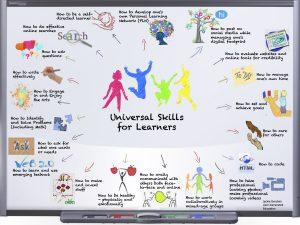 universal life skills