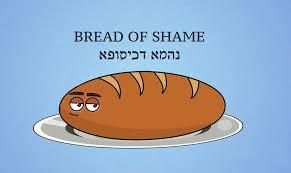 bread of shame