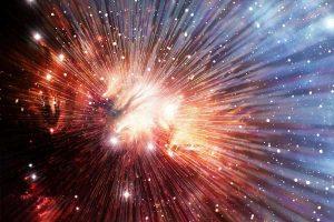 Kabbalah big bang