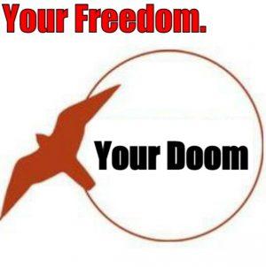 break for freedom