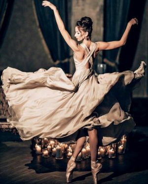 dance is divine. live your life like a dance