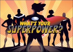 Inner Authority is superpower
