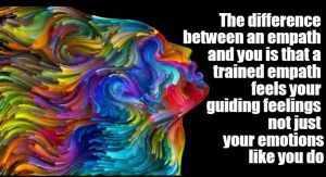 the difference between an empath and you