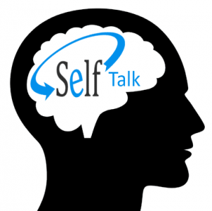 can you change your life with self-talk?