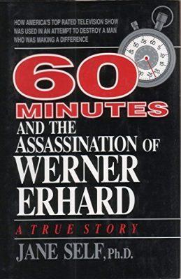 werner erhard 60 minute interview