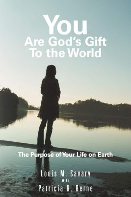 you are god's gift says your press... don't believe it