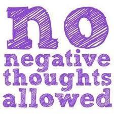 positive thinking religion