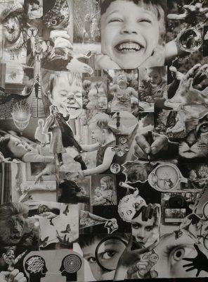 helen collage
