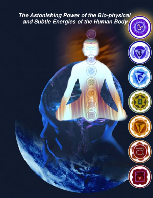 chakra treatments are bogus and bs