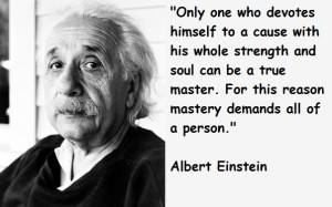 Albert-Einstein-Quotes-mastery