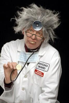 Dr.Nincompoop
