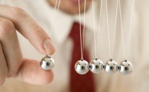 Pendulum-Ball