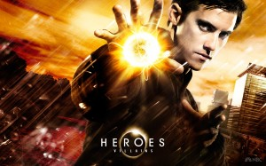 heroes and villains tv show review