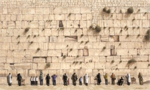 Prayers at the Kotel 36x60-1024x612