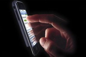 Smart-Phone-App
