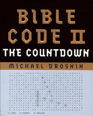 is the bible code?