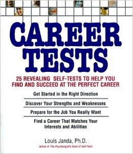 career-self-test
