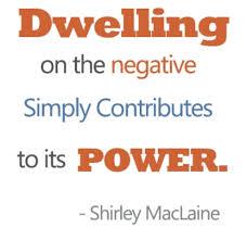 dwelling-on-the-negative