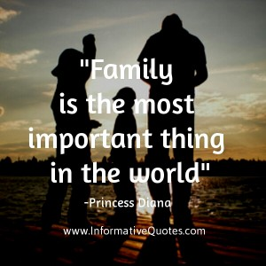family-is-the-most-important-in-the-world