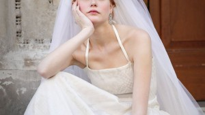 bride finds depression was hidden under excitement
