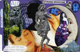 health-collage