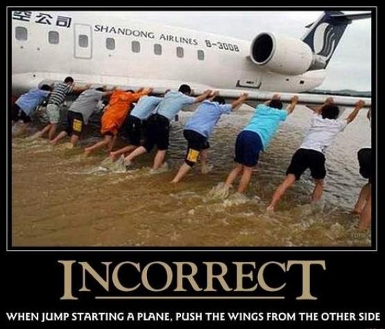 incorrect-plane-push-jump-start-water-demotivational-poster-1260546008