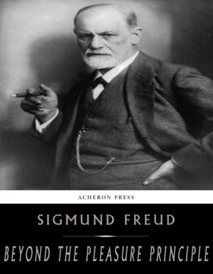 freud-beyond-the-pleasure-principle
