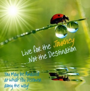 life is a journey 2