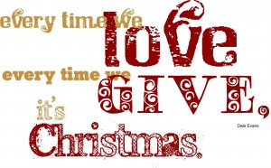 love-is-christmas