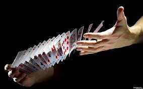 magici-trick