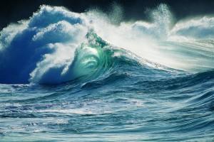 I am a wave maker