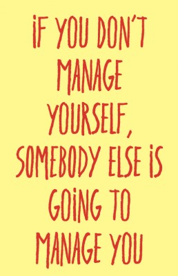 manage-yourself-for change