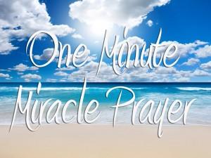 miracle-prayer