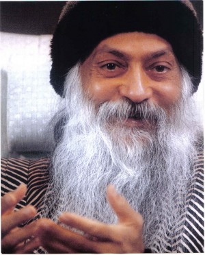 osho on the emptiness within and your effort without