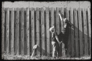 over-the-Fence