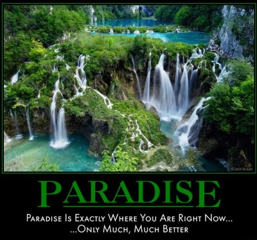 paradise-life-time-death-natural-heaven-water-fall-landscape-demotivational-poster-1244211379